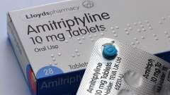 Амітриптилін - відгуки лікарів і пацієнтів