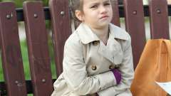Що робити, якщо у дитини болить живіт