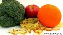 Дієта при цукровому діабеті: пам`ятка