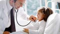 Як і чим лікувати сухий кашель у дітей