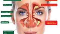 Противірусні мазі для носа новонародженим