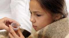 Кашель, температура та інші ознаки бронхіту у дітей