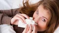 Лікування гострого, хронічного і алергічного гаймориту у дорослого