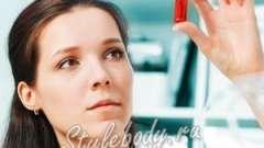 Механізм розвитку залізодефіцитної анемії
