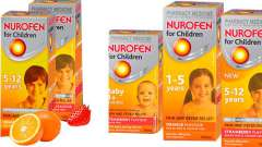 Нурофен - коли можна і коли не можна застосовувати