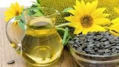 Соняшникова олія при запорах: 5 істин, які корисно дізнатися