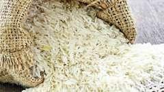 Користь рису для організму