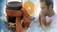 Симптоми і лікування хронічного риніту традиційними і народними засобами
