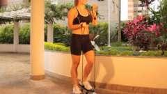 Степпер для схуднення - відгуки. Чи можна скинути зайві кілограми, займаючись на степпере?