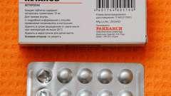 Таблетки «кетанов» допомагають від зубного та іншої болю